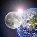 Földi oxigént találtak a Holdon