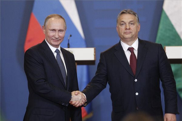 Szijjártó Péter: Magyarország gázellátása 2021-ig biztosított
