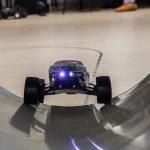 Útonálló drón és forgó hordó is lesz idén a robotautók versenyén