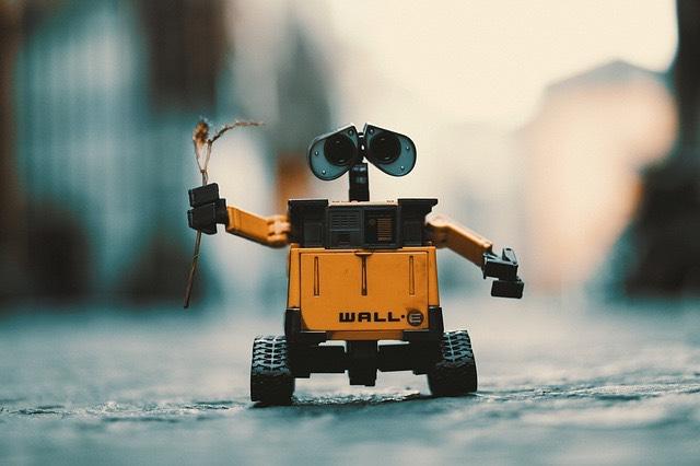 wall-e_robot