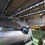 Elektromos töltőállomással nyílt meg a legújabb Interspar