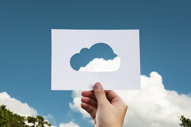 cloud-felhő