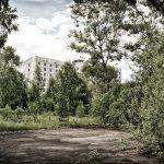 Illegális szemétlerakó lett a csernobili zónából