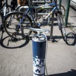 Ingyenes kerékpárpumpák a fővárosban