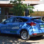 Budapesten az első elektromos Ford Focus