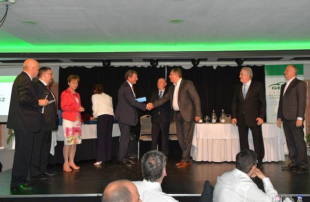 GÉMOSZ díjátadó_2017