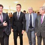NFM: a klímaváltozásról egyeztettek az uniós miniszterei