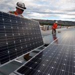 Triplázhat a világ napenergia-termelése 2021-re