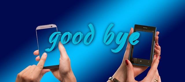 okostelefon_mobiltelefon good bye