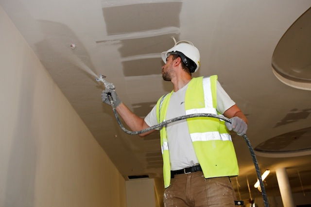 Knauf Drywall Machine Plasters