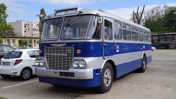 Evopro Ikarus 620