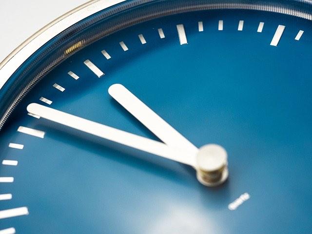 Óra, idő