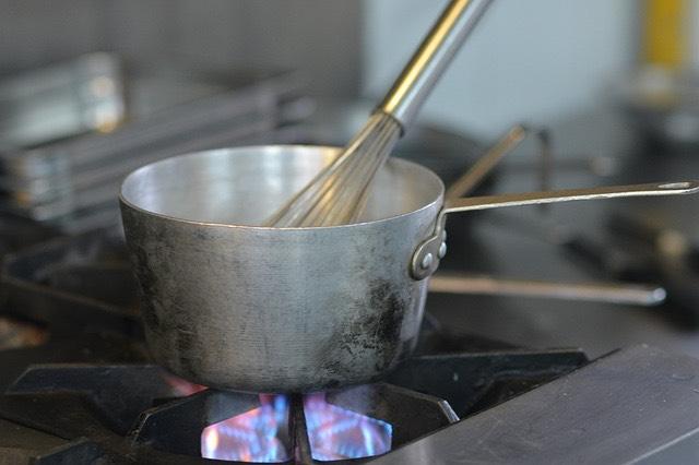 Konyha főzés