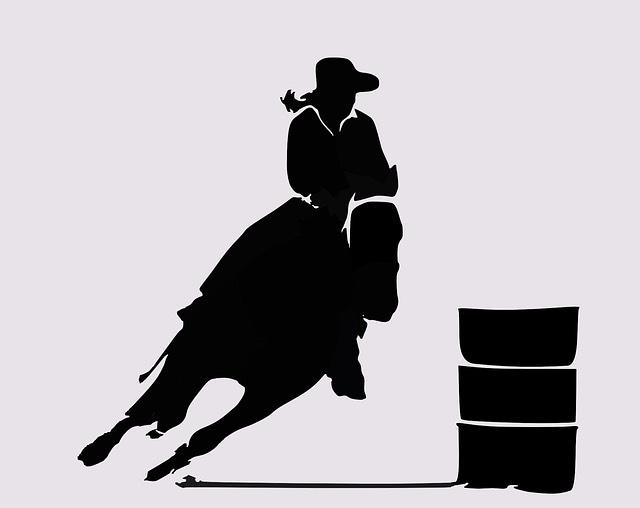 Texas olajoshordó