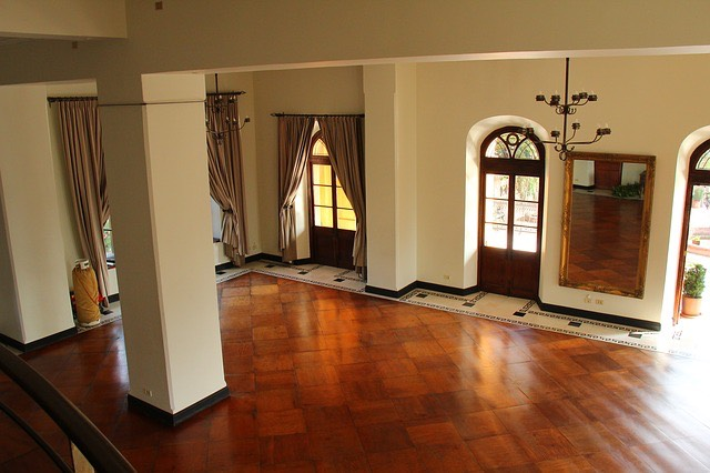 Nappali lakás
