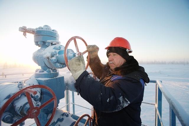 Illusztráció. kép: gazprom.com