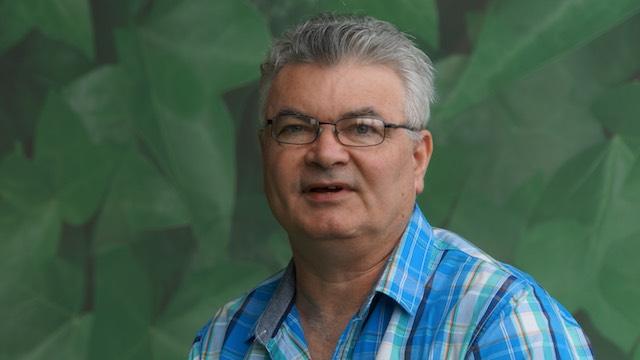 Körmendi István. fotó: energiaoldal.hu