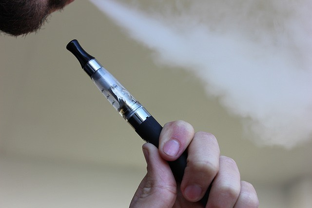 e-cigarette-elektromos cigaretta