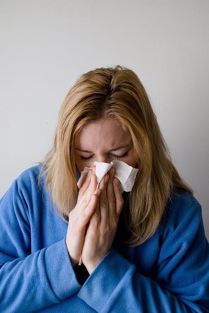 nátha betegség orrfújás