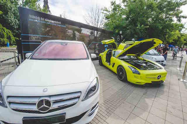 Fotók: Mercedes-Benz