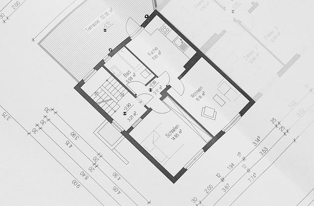 lakás alaprajz terv