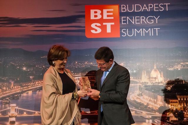 fotó: Budapest Energy Summit