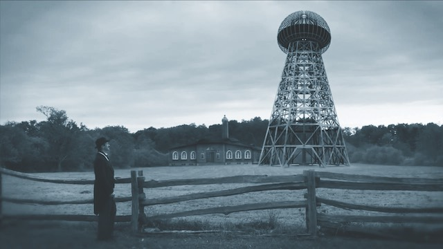 A Wardenclyffe-torony