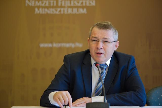 Szabó Zsolt. fotó: Pongrátz Anita/NFM