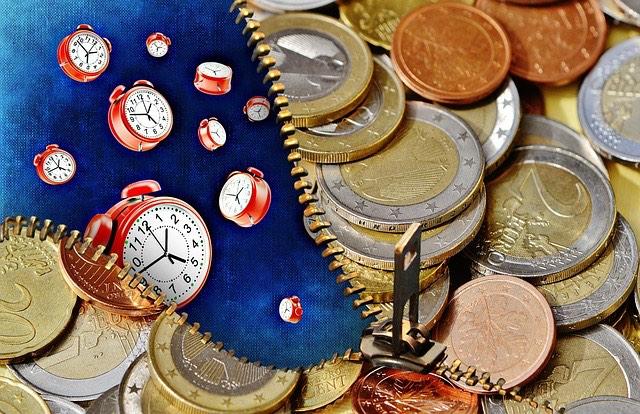 óra_pénz_idő_euró