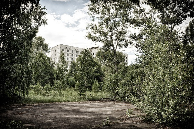 Pripjaty-Csernobil