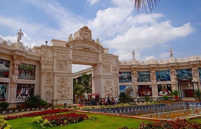 Bangalore-India
