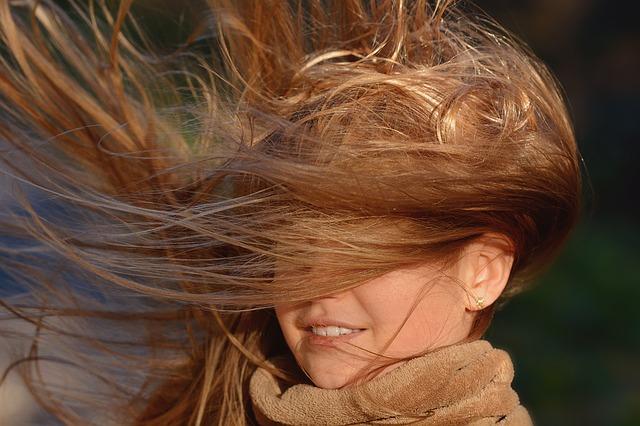 szél haj
